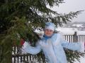 Кузьминская Алина (Тотемский район), «Снегурочка - послушное дитя»