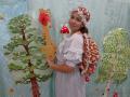 Кузьминская Влада (Тотемский район), «Черепаха Тортилла - олицетворение чудес»
