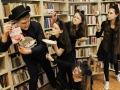 «Библиотечные мышки обожают книжки»