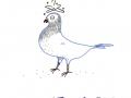 «Ум без книги, как птица без крыльев»