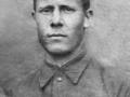 Мой прадедушка Воробьев Владимир Петрович.