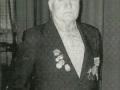 Байдаков Сергей Александрович (1924 – 2001). Прислала Байдакова Анна (Верховажский район).