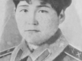Галина Манджиевна Нимгирова