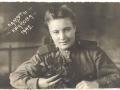 Пузова (Соснина) Ольга Николаевна, 1945