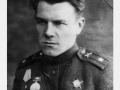 Гуляев Михаил Николаевич, 1944 год.