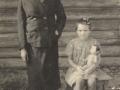 Ломковская Полина с дочерью Надеждой