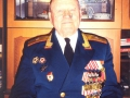 Генерал Николай Александрович Карандеев, 1998 г.
