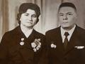 Сергей Иванович и Клавдия Андреевна Цицаркины