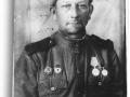 Николай Николаевич Кувшинников. Прислал Александр Кувшинников (г. Череповец).