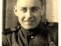 На фото мой прадед Сергей Александрович Колесниченко