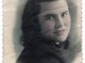 На  фото моя прабабушка Александра Ивановна Колесниченко