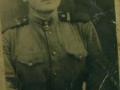 Мой дядя Фёдоров Игорь Иванович, ветеран Великой Отечественной войны.
