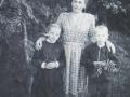 Иванова Елизавета Александровна и ее дети