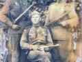 Мой прадедушка Иван Александрович Кульков