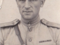 На фото мой прадед Алексей Сергеевич Лобанов