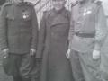 Крайний справа Антоновский Дмитрий Иванович