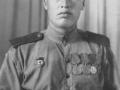 Долгов Константин Иванович, 1945 год.