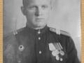 Прадедушка Южаков Иван Михайлович