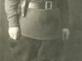 Дед Шугаев Петр Гаврилович после вручения ордена Красного звезды