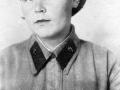 Смирнова Александра Арсентьевна была на фронте медсестрой.