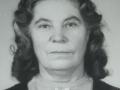 Моя прабабушка Екатерина Петровна Цветкова