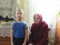 Кузнецова Нина Алексеевна. Автор: Хлупин Иван (Вожега)
