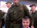 «Проводы в армию» Автор: Хоботов Егор (Харовский р-н)
