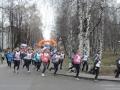 «Забег победы 2014». Автор: Кирюшина Наталья (Вожега).