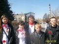 «Юные Карбышевцы». Автор: Легких Светлана (Иркутская область).
