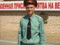 «Боец Семёновского полка». Автор: Макушева Регина (Чагодощенский район).