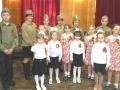 «Юные патриоты» Автор: Накрошаев Тимур (Междуреченский район).
