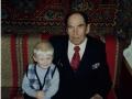 «Я горжусь тобой, мой прадедушка!». Автор: Подшивалова Яна (Вологда).