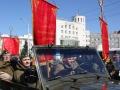 «Парад Победы». Автор: Валерия Пономарева  (Омск)