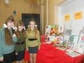 Учащиеся Калининской школы на мероприятии ко дню Победы. Автор: Скоморохова Татьяна (Тотемский район)