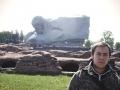 «У стен Брестской крепости». Автор: Смирнов Константин