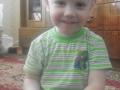 Мой племянник Дима. Автор: Солоухина Юлия (Вологда).