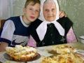 «Бабушкины пироги». Автор: Талашов Валерий (Вологда).