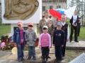 «Чтим и помним! Фронтовики» Автор:  Зорина Татьяна (Шекснинский район).