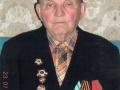 Исаков Николай Михайлович. Автор:  Бардеев  Алексей (Вожегодский район).