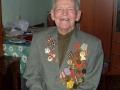 «Артиллерист». Автор: Борейко Эльвира (Вологда).