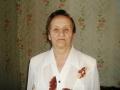 «Бабушка Галя». Автор: Дербина Вера (Верховажский район).