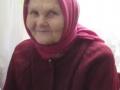 Моя прабабушка Кузнецова Нина Алексеевна. Автор: Хлупин Иван (Вожега).