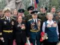 «Герои, победившие войну» Автор: Левченко Степан (Калининград).