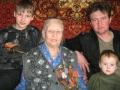 «Моя прабабушка». Автор: Митрушин Евгений (Междуреченский район)