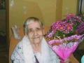«У прабабушки – юбилей – 90 лет». Автор: Некипелова Светлана (с. им. Бабушкина).