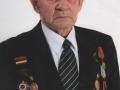 Ветеран ВОВ Николаев Александр Иванович, Автор: Николаев Николай (Вологда)