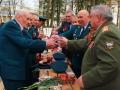 «Наши ветераны не сдаются». Автор: Подшивалов Валерий (Вологда).