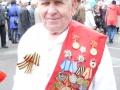 Перминов Алексей Александрович., 9 мая  2012 года. Автор Реутов  Константин (Вологда).