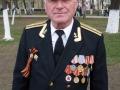 День Победы, 2012 год. Автор: Реутова Анна (Вологда).