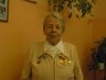 Наталья Валерьяновна Чуева. Автор: Смелкова Карина